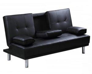 Фото: Диваны из экологической кожи - купить диван