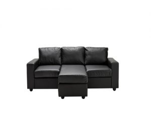 Фото: Офисные двухместные диваны
