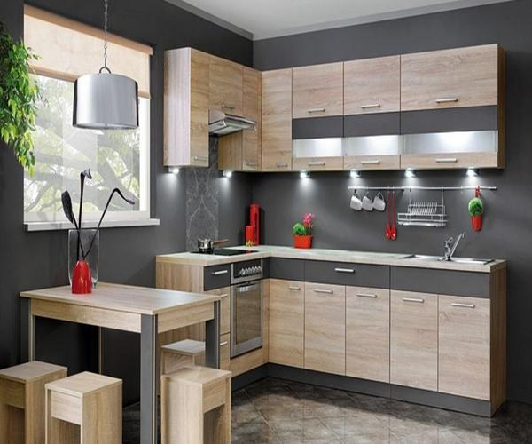 Мебель для кухни угловой шкаф